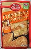 Betty Crocker Authentic Cornbread & Muffin Mix - 3 of 6.5 oz pkgs