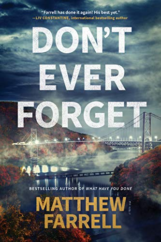 Don't Ever Forget (Adler and Dwyer Book 1) Kindle Edition