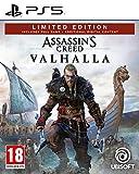 Assassin's Creed Valhalla - Limited Edition - PlayStation 5