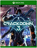 Crackdown 3 - Standard Edition - Xbox One (Video Game)