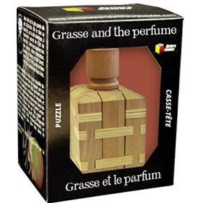RIVIERA GAMES–tdm16–Rompecabezas de–Grasse y el Perfume
