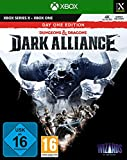 Dungeons & Dragons Dark Alliance Day One Edition (XSRX)