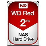 Western Digital DISQUES DURS WD Red 3.5' 2To, WD20EFRX