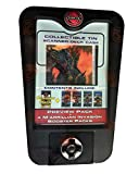 Chaotic Card Game 2009 Wave 2 Scanner Deck Box Holiday Tin (Black)