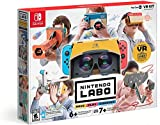 Nintendo Labo Toy-Con 04: VR Kit - Switch