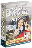 Code de la Route 2019-3 [DVD Interactif]