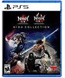 The Nioh Collection - PlayStation 5 (Video Game)