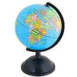 Exerz Globe éducatif pivotant - Diamètre de...