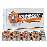 Bronson Speed BOX/8 G2...
