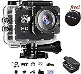 Action Camera IAMWAY Ultra HD 30...