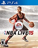 NBA Live 15 - PlayStation 4 (Video Game)