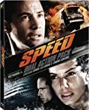 Speed: Dual Action Pack (Speed / Speed 2: Cruise Control) [Blu-ray]