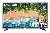 Samsung Electronics 4K Smart LED TV (2018), 43' (UN43NU6900FXZA)