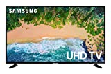 Samsung Electronics 4K Smart LED TV (2018), 55' (UN55NU6900FXZA)