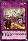 遊戯王 ROTD-JP071 ドラグマ・エンカウンター (日本語版 ノーマル) ライズ・オブ・ザ・デュエリスト