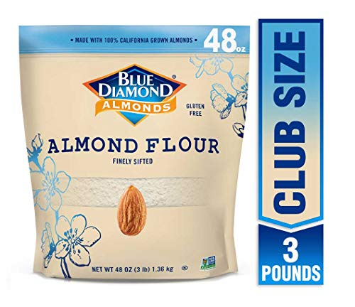 51CzDmCxOZL - The 7 Best Almond Flour: A Must-Have for Your Gluten-Free Pantry