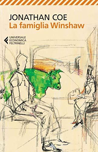La famiglia Winshaw Book Cover