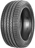 Nankang NS-25 All-Season UHP radial Tire-235/45R18 98H XL-ply