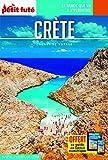 Guide Crète 2019 Carnet Petit Futé