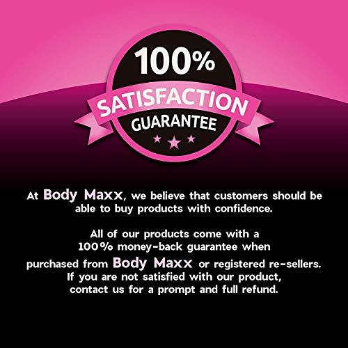 Body Maxx XL Waist Trainer - Plus Size Waist Trainer for Women - Waist Trainer a 7