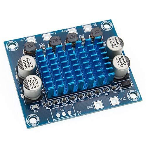 Belfin TPA3110 Digital Amplifier Board (30W + 30W Dual Channel Stereo) Class D Audio DC 12-24V