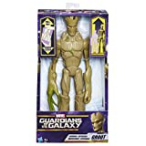 Marvel Avengers - C0075 - Guardian of The Galaxy Titan Groot Deluxe