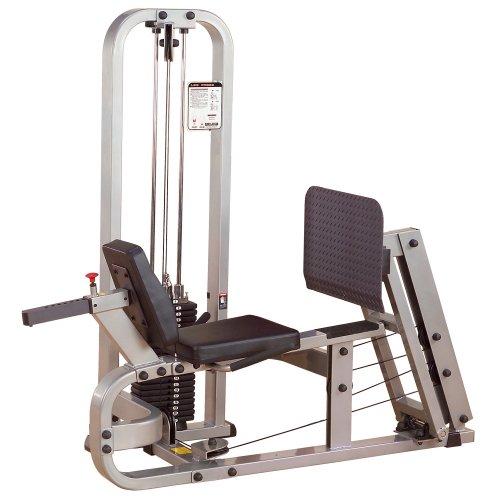 Body Solid Pro Club Line SLP500G2 Leg Press