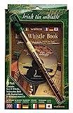 Irish Tin Whistle Pack + CD + Flûte Irlandaise