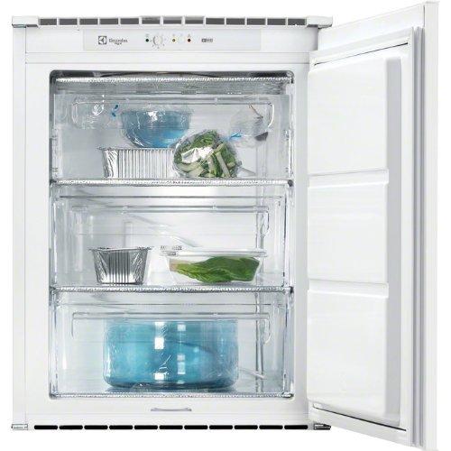 Electrolux Rex CI1001 Verticale Sottopiano Bianco A+ 70L congelatore