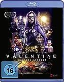Valentine - The Dark Avenger [Blu-ray]