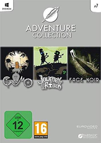 Daedalic Adventure - Collection Vol. 7 - [PC]