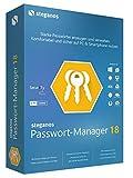 Steganos Passwort-Manager 18