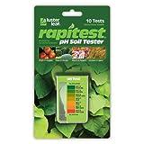 Luster Leaf 1612 Rapitest pH Soil Tester, 1 Pack