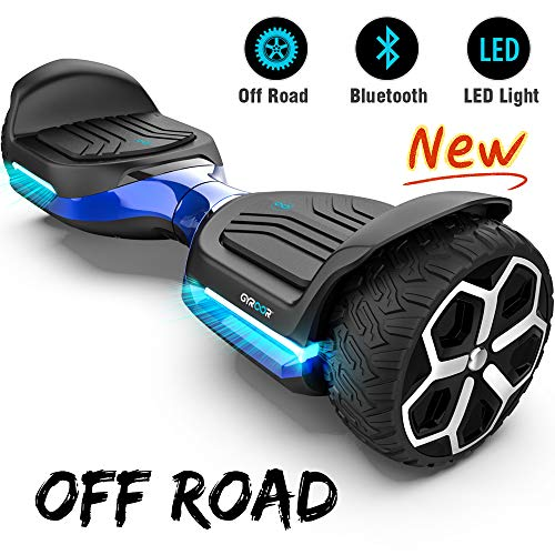 51DDnOrgbIL - The 7 Best Hoverboards Worth Taking for a Spin