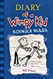 Diary of a Wimpy Kid Rodrick...