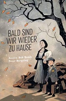 Bald sind wir wieder zu Hause eBook: Bonde, Jessica Bab, Bergting, Peter: Amazon.de: Kindle-Shop