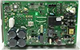 Motor Control Board Controller GK58-00002-0118 or A080-92303-F000 110v Green $100 Core Cred Works with Life-Fitness 95T 95Ti Treadmill