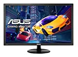 Asus VP278H Ecran PC Gaming 27'' FHD Dalle TN 1ms 16:9 1920 x 1080 300cd/m² 2 x HDMI & VGA Flicker Free HautParleurs Ecran Gamer Console PS4 / Xbox One X