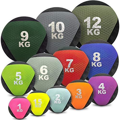 C.P. Sports Balón Medicinal Goma