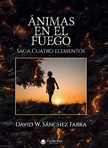 Ánimas en el Fuego de David W. Sánchez Fabra