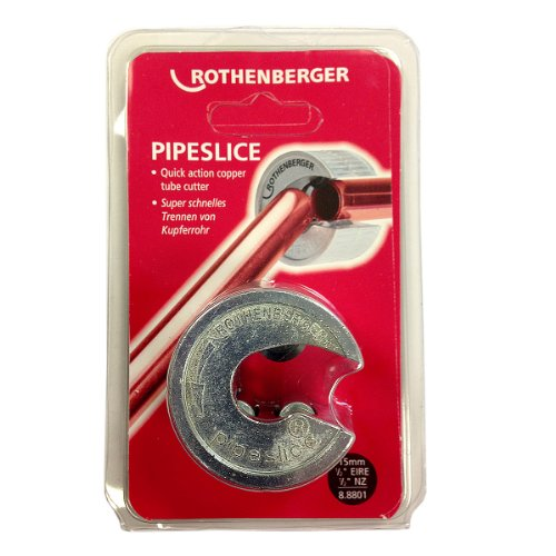 Rothenberger Pipeslice Cutter