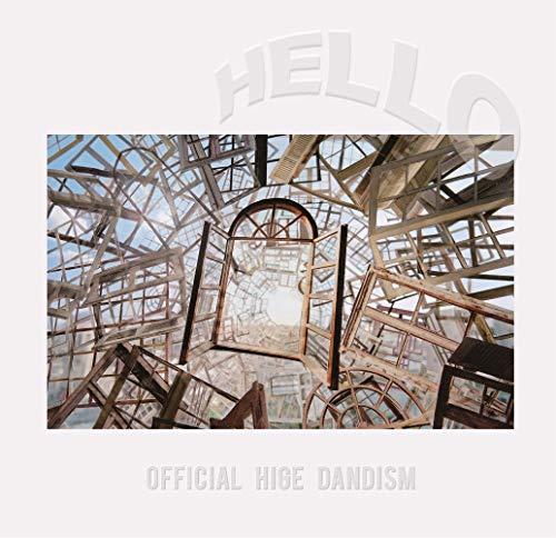 【Amazon.co.jp限定】HELLO EP[CD+DVD](メガジャケ付※商品ジャケットとは別絵柄を予定)