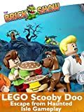 Clip: Lego Scooby Doo Escape from Haunted Isle Gameplay
