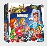 Scegli una domanda dalle carte o inventane una al momento Se dici una bugia perdi immediatamente un punto IMC Toys Da 8 anni La confezione comprende: giocattolo Versione in italiano