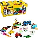 LEGO Classic Medium Creative Brick Box by LEGO Classic