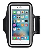 Armband for Apple iPhone 7,7 Plus,6 6s Plus, LG G5,Samsung Galaxy Note 5 4 3 Note Edge S4 S5 S6 LG G3 G4 G5 Note 4 5 7 Universal case,Great for Running,Exercise Gym Workouts not for iphone 4 4s
