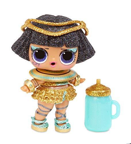 Image 5 - L.O.L. Surprise! 26559665E7C Surprise Doll Sparkle Series Figurine à Collectionner avec Paillettes et 7 Surprises 1 sur 12 poupées à Collectionner dans Un Pack Surprise