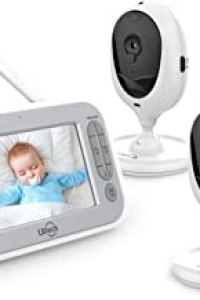Dual Baby Monitors of January 2021