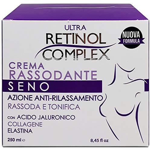 Ultra Retinol Complex Crema Rassodante Seno - 200 ml