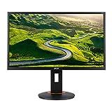 Acer XF270HU ABMIIDPRZX 27' IPS LED HD FreeSync Monitor Black (Renewed)